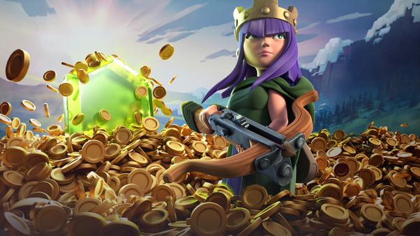 archer-queen-clash-of-clans-4k.jpg