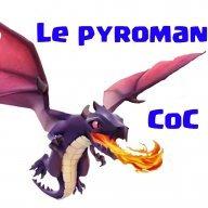 Le pyroman