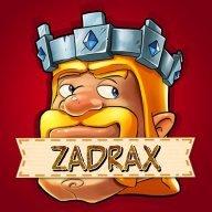 ZaDrax CoC