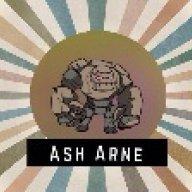 asharne