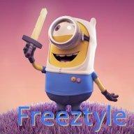 Freeztyle