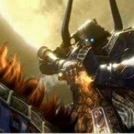 Knight odin