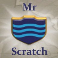 Mr scratch