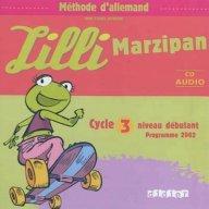 Lilli Marzipan
