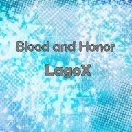 LagoX