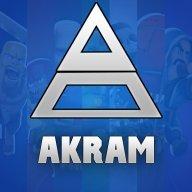 Akram coc