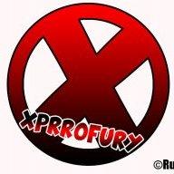 xPrOFurY