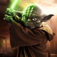 Oh It's Yoda