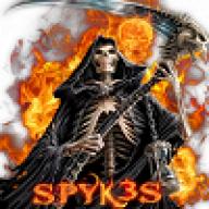 Spyk3s