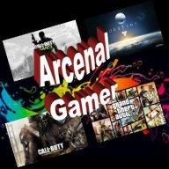 Arcenal-gamer