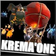 KREMA'ONE
