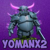 YoManX2