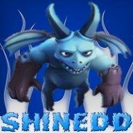 Shinedd