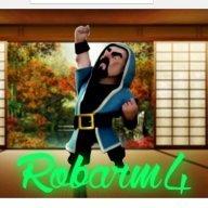 Robarm4