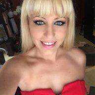 Blonde-outside