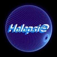 Holopsia
