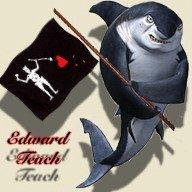 edward teach