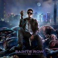 SaintRower