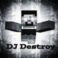 dj destroy