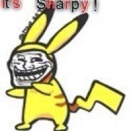Mr.Sharp