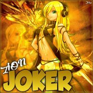 Zion Joker