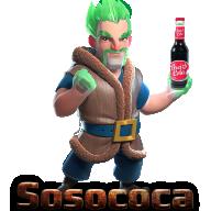 Sosococa