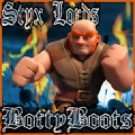BottyBoots