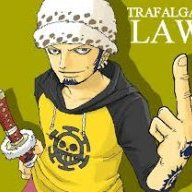 Trafalgar.D.Law