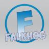 Falkhog