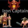 Iron Captain